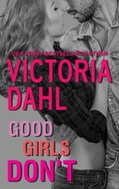 Good Girls Don't PDF Download