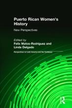 Puerto Rican Women's History