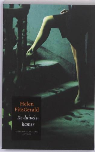 Helen Fitzgerald - Duivelskamer
