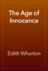 Edith Wharton - The Age of Innocence artwork