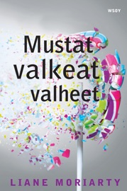 Mustat valkeat valheet PDF Download