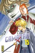 Gamaran - Tome 15