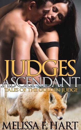 Melissa F. Hart - Judges Ascendant