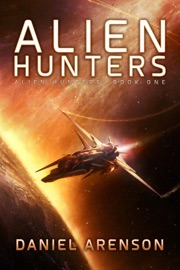 Alien Hunters PDF Download