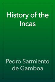 History of the Incas book