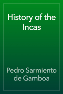 History of the Incas Book Review