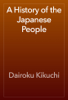 Dairoku Kikuchi - A History of the Japanese People artwork