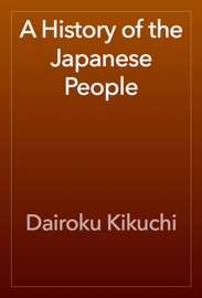 A History of the Japanese People book