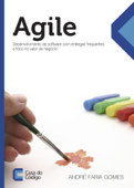 Agile Book Cover