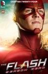 The Flash Season Zero 2014- 24