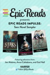 Epic Reads Impulse Teen Novel Sampler