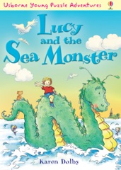 Lucy and the Sea Monster: For tablet devices