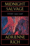 Midnight Salvage Poems 1995-1998