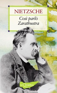 Così parlò Zarathustra Book Cover