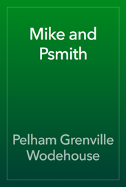 Mike and Psmith book