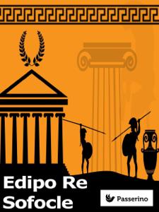Edipo Re Libro Cover