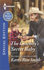 The Cowboy's Secret Baby PDF Download