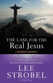 The Case for the Real Jesus Student Edition PDF Download