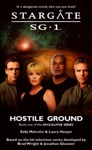 Stargate SG-1 - Hostile Ground