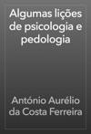 Algumas Lies De Psicologia E Pedologia
