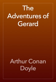 THE ADVENTURES OF GERARD