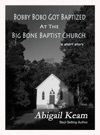 Bobby Bobo Got Baptized At The Big Bone Baptist Church A Short Story