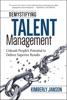 Demystifying Talent Management