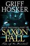 Saxon Fall The Rise Of The Warlord