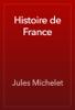 Jules Michelet - Histoire de France portada
