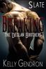 Kelly Gendron - SLATE (Breaking the Declan Brothers, #2) artwork