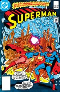 Superman (1939-) #338 da Len Wein & Curt Swan
