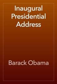 Inaugural Presidential Address PDF Download