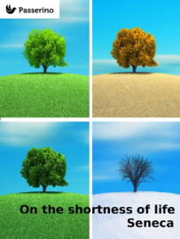 On the shortness of life book