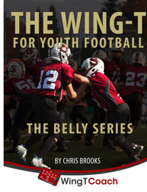 The Wing-T for Youth Football: Belly Series book