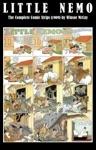 Little Nemo - The Complete Comic Strips 1909 By Winsor McCay Platinum Age Vintage Comics