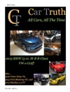 Car Truth Magazine May 2015