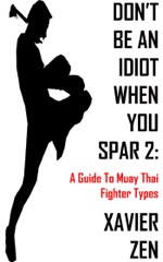 Don't Be An Idiot When You Spar 2: A Guide To Muay Thai Fighter Types