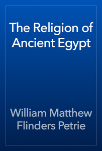 The Religion of Ancient Egypt Book Review