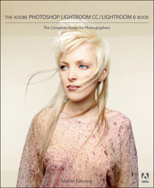 The Adobe Photoshop Lightroom CC / Lightroom 6 Book book