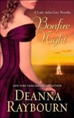 Bonfire Night Book Cover