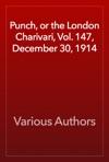 Punch Or The London Charivari Vol 147 December 30 1914
