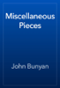 John Bunyan - Miscellaneous Pieces artwork
