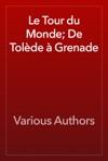 Le Tour Du Monde De Tolde  Grenade