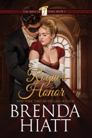 Rogue's Honor - Brenda Hiatt Book