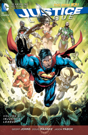 Justice League Vol. 6: Injustice League book