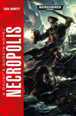Necropolis Book Cover