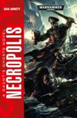 Necropolis Book Cover