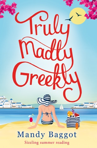 Truly, Madly, Greekly PDF Download