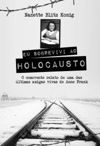 Eu sobrevivi ao Holocausto Book Cover