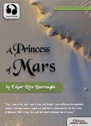 A Princess of Mars image